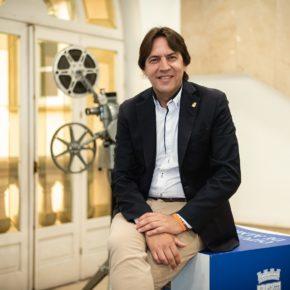 Satisfacción en Ciudadanos por los avances para crear una 'ventanilla única' de rodajes en el seno de Filming Almería