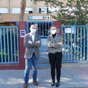 Ciudadanos El Ejido insta al Ayuntamiento a respaldar la implantación de un módulo de FP Básica Dual en Industrias Alimentarias en el IES Pablo Ruiz Picasso
