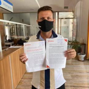 """Ciudadanos Garrucha denuncia la """"nefasta gestión"""" del equipo de Gobierno por acumular casi 5 millones de euros en facturas sin pagar"""