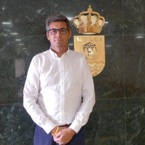 """Rafael Bretones: """"Desde Ciudadanos, solicitamos cámaras de vigilancia en 'puntos clave' de El Ejido y sus núcleos"""""""