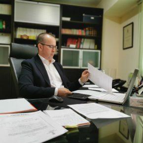 Cs El Ejido exige que se convoque la mesa general de negociación para abordar la situación de los funcionarios