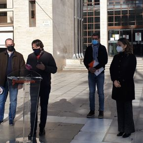 Ciudadanos pide en El Ejido que se inste al Gobierno central para que el IVA de la luz baje del 21 al 10 por ciento