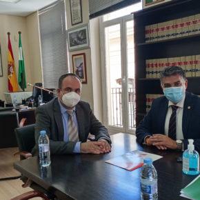 Cs aplaude los más de 177.000 euros que Igualdad destina a familias con menores en riesgo de exclusión social en Almería capital