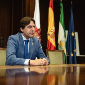 Ciudadanos Almería defenderá en Diputación a los negocios y autónomos excluidos en el Real Decreto de apoyo a la solvencia empresarial