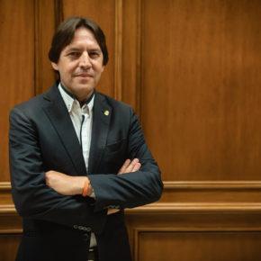 """Burgos: """"La gestión de Ciudadanos en el Gobierno andaluz supone un respaldo histórico para autónomos y pymes de Almería"""""""