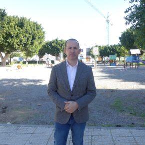 Ciudadanos El Ejido reclama al Ayuntamiento la apertura de los parques infantiles del municipio y de sus núcleos urbanos