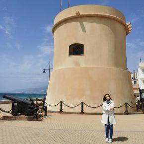 """Padial: """"Hemos propuesto la creación de un espacio virtual en la Torre de Balerma que recree la historia pesquera y la defensa de la costa durante el Reino de Granada"""""""