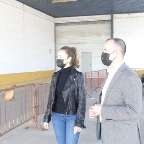 Ciudadanos El Ejido exige explicaciones al Ayuntamiento sobre la retirada de placas de amianto en Ejidomar y el cumplimiento del proyecto de ejecución