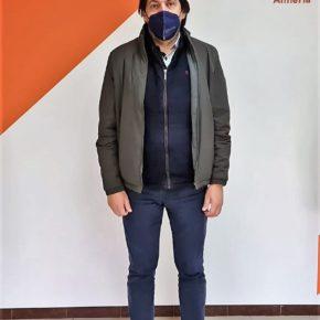 """Burgos: """"La agilidad del Gobierno de Cs en la Junta permite que las empresas almerienses afectadas por un ERTE ya puedan solicitar ayudas"""""""