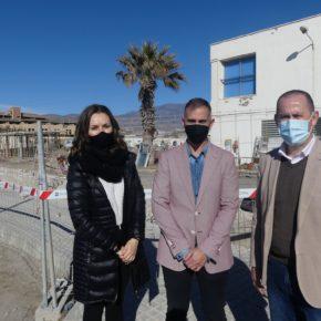 """Vargas: """"La futura construcción de un nuevo colegio y de un centro de Educación Especial en Ejido Sur evidencian el compromiso de Cs con el municipio"""""""