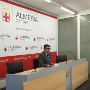 Cs advierte que el Defensor del Pueblo ha incluido al Ayuntamiento de Almería en su lista de «administraciones entorpecedoras»