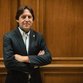"""Burgos: """"Las empresas almerienses pueden seguir solicitando las ayudas impulsadas por la Consejería naranja de Empleo hasta el próximo 5 de mayo"""""""